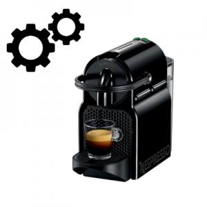 ricambi caffettiera