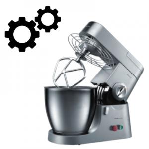 Ricambi impstatrici / robot da cucina